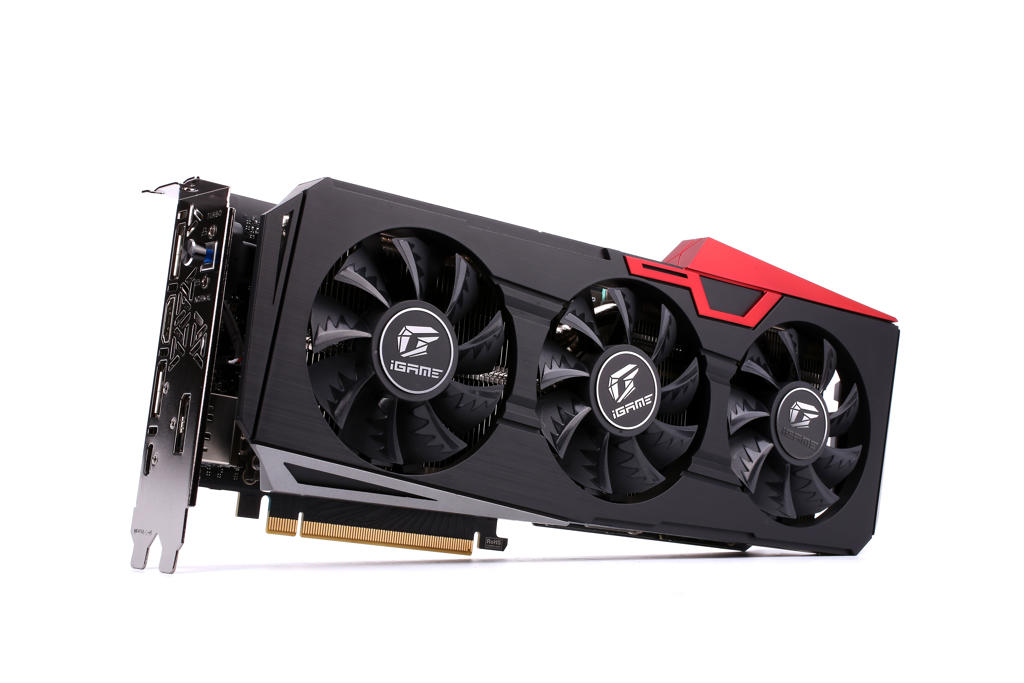 Colorful iGame GeForce RTX 2070 Ultra OC