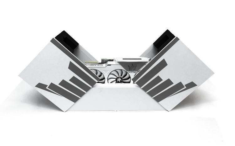 GALAX RTX 2080 Ti HOF – Siêu phẩm cực mạnh cho 4K Gaming