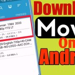 How To Download Full Movie On Android