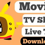 Pikashow Android APK