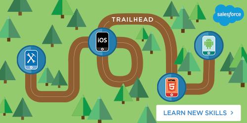 Trailhead Leaderboard - Salesforce Trailblazers - Techforce Services