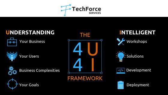 4U-4I Framework
