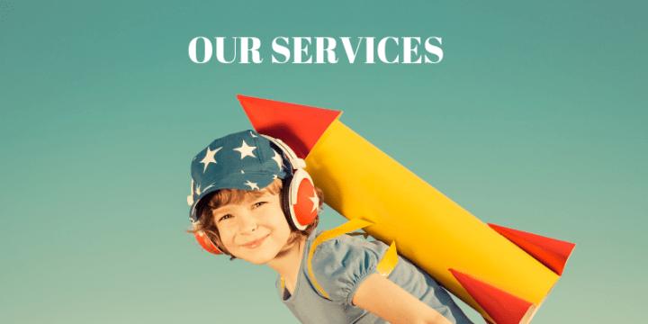 Our Services - Techforce Services