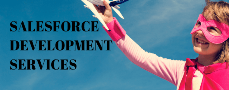 Salesforce Development Services - Techforce Services