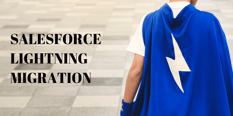 Salesforce Lightning Migration - Techforce Services