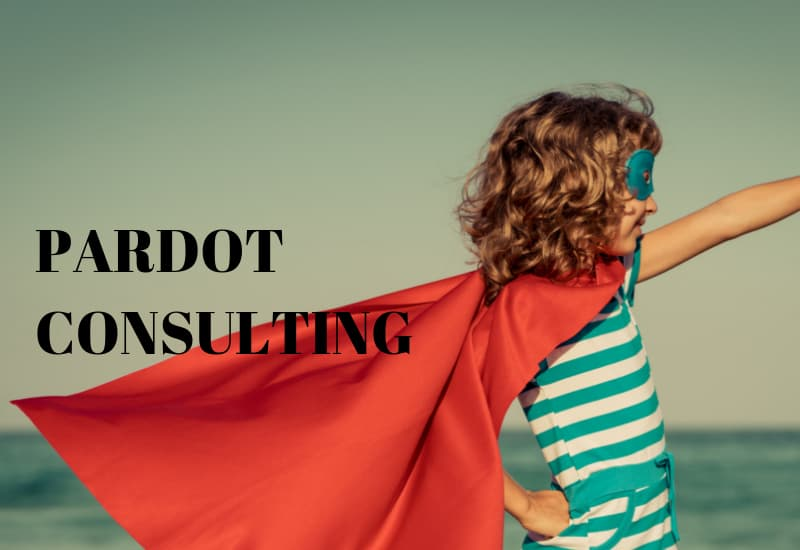 Pardot Consulting - Techforce Services
