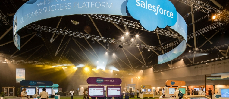 Salesforce World Tour Sydney - Recommended Sessions - Techforce Services
