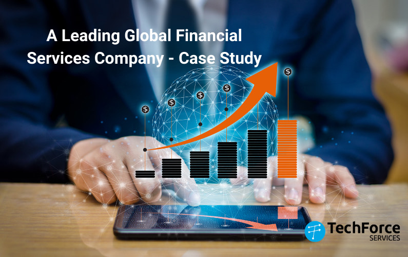 Global Financial Services Case Study