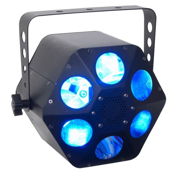 ADJ Quad Phase HP LED Light Effect