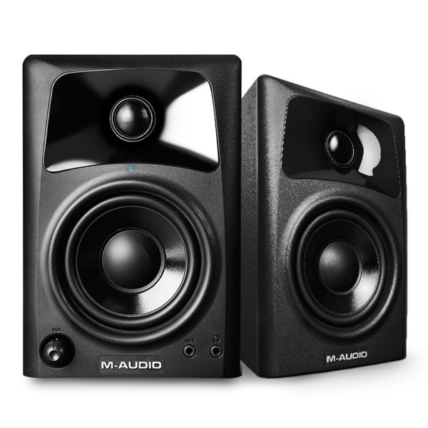 M-AUDIO AV32 Compact Monitor Speakers