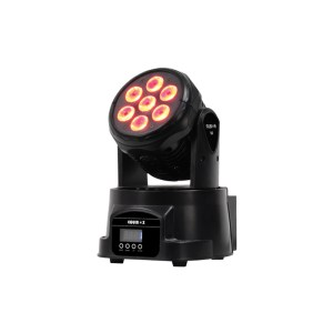 Equinox Fusion 50 MKII Moving Head