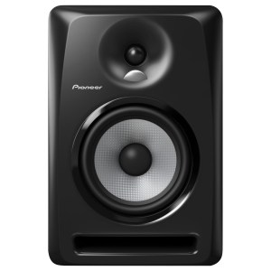 Pioneer S-DJ60X Monitor Speaker, Single (Ex-Display)