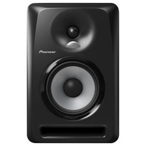 Pioneer S-DJ50X Monitor Speaker, Single