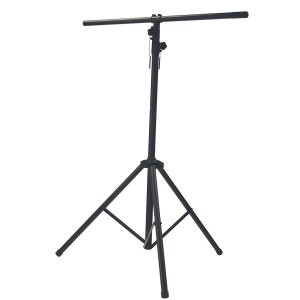 QTX Heavy Duty Lighting Stand with T-bar