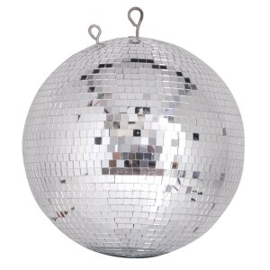 QTX Professional Mirror Ball 50cm