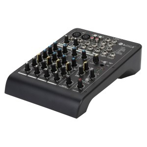 RCF LPAD6X 6 Channel Analog Mixer