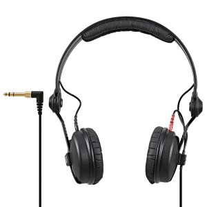 Sennheiser HD 25 On Ear Headphones