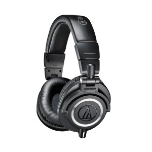 Audio Technica ATH-M50x Professional Headphones