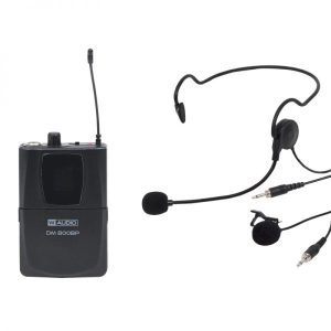 W Audio DM 800BP Add On Beltpack Kit