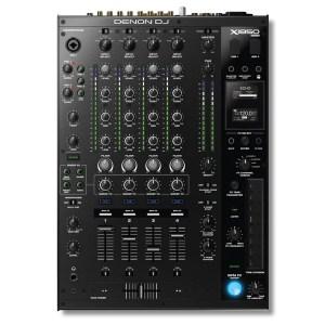 Denon DJ X1850 PRIME DJ Mixer