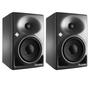 Neumann KH 120A Active Studio Monitor, Pair