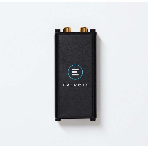 EvermixBox4 DJ Set Recording System (Android)