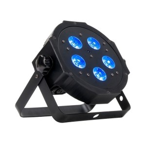 ADJ Mega Hex Par Flat LED Par Can