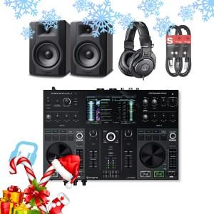 Denon DJ Prime Go Package