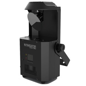 Chauvet Intimidator Scan 360