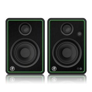 Mackie CR4-X 4'' Multimedia Monitor Speakers