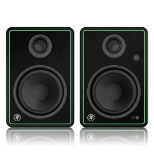 Mackie CR5-X 5'' Multimedia Monitor Speakers