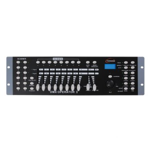Transcension DMX Operator 2 Controller