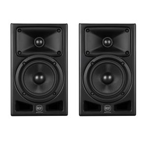 "RCF AYRA PRO 5 5"" Active Studio Monitor, Pair"