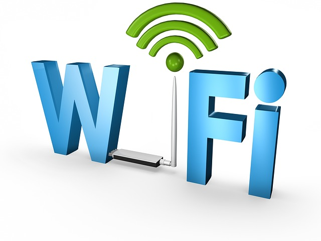 How To Set Up A WiFi Router