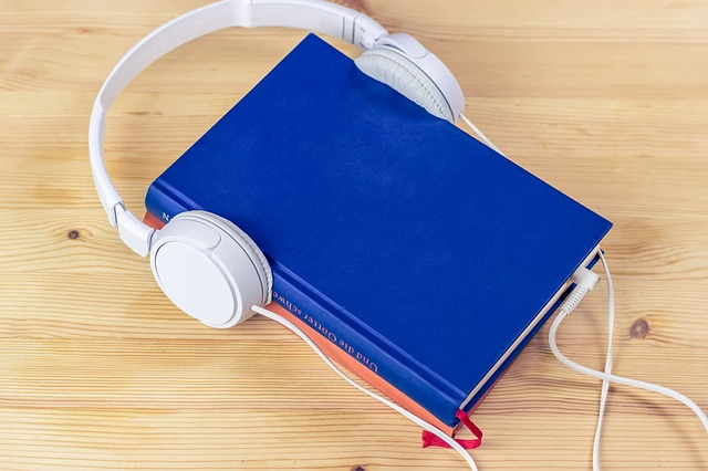 What Is The Best App For Audiobooks?