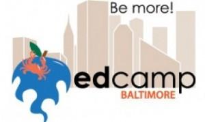 EdCamp Baltimore Logo