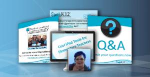 Simple K12 Webinar