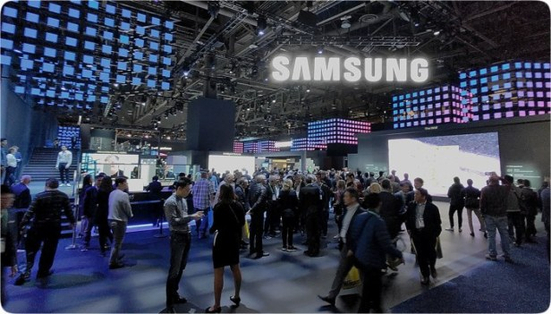 First Samsung Unpacked in 2020 Set for 11th Feb