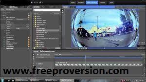 Sony Vegas Pro 18 fre