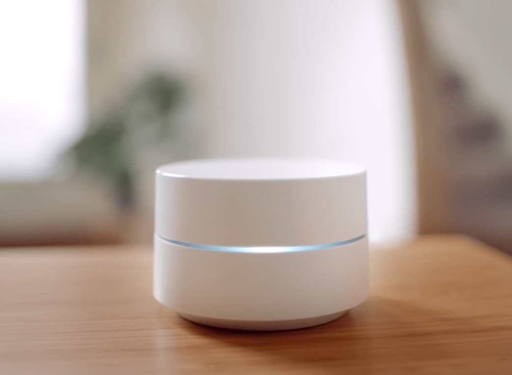 Google Wifi is Turning Heads, and For Good Reason.