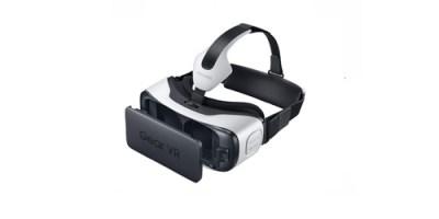 Samsung Gear VR do Samsung Galaxy S6 i S6 Edge (SM-R321NZWAXEO)