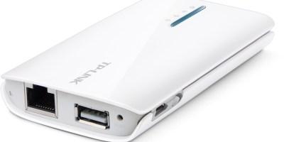 bezprzewodowy router 3G i LTE