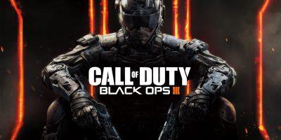 Call of Duty Black Ops 3 wymagania