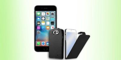 Apple iPhone 6s etui