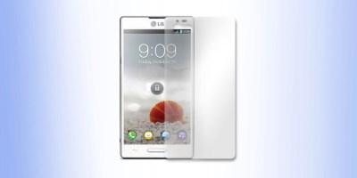 LG L9 folia