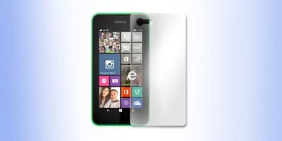 Nokia Lumia 530 folia