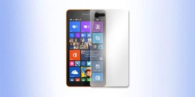 Nokia Lumia 535 folia