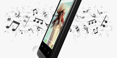 Smartfon do słuchania muzyki