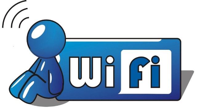 wifi hasło