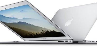Recenzja Apple MacBook Air 13